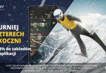 Zakłady na skoki narciarskie z bonusem