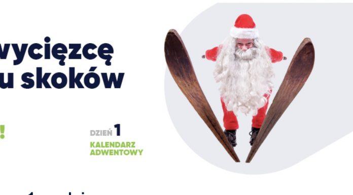 50 PLN na skoki narciarskie w Forbet!