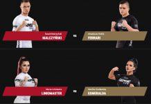 Ile trzeba mieć lat, by wejść na galę FAME MMA 3?