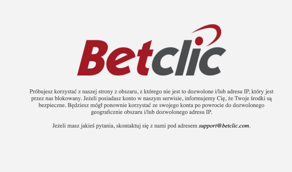 Betclic pl