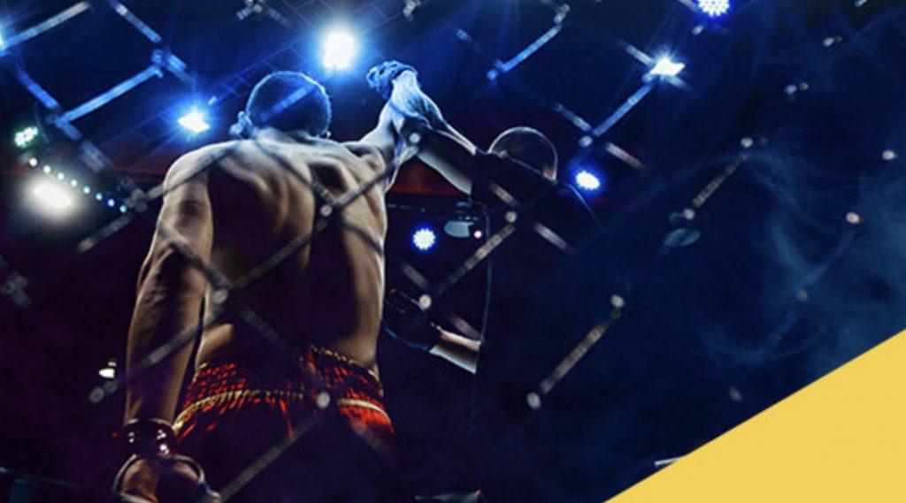 Bonus LV BET na FAME MMA 3. Obstawianie z premią!