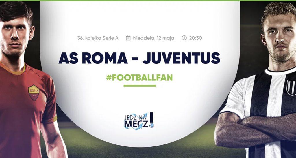 Obstawiasz i jedziesz na mecz Serie A z Forbet!