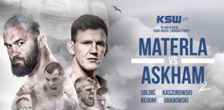 KSW 49 Zakłady Bukmacherskie. Kiedy, kto walczy, na kogo stawiać?