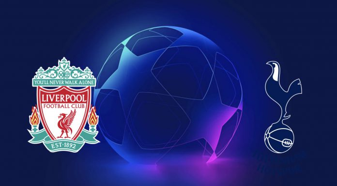 Finał Ligi Mistrzów 2019. Tottenham - Liverpool. Obstawianie, zakłady, bonusy