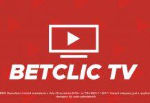 Oglądanie meczów na BetClic.pl. Zobacz, jak włączyć transmisję!