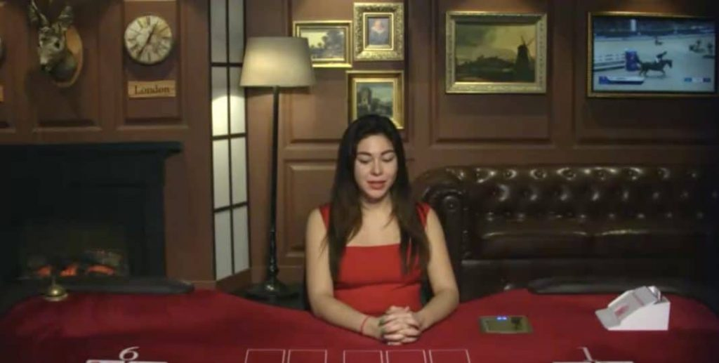 Jak grać w pokera w STS? Krok 3