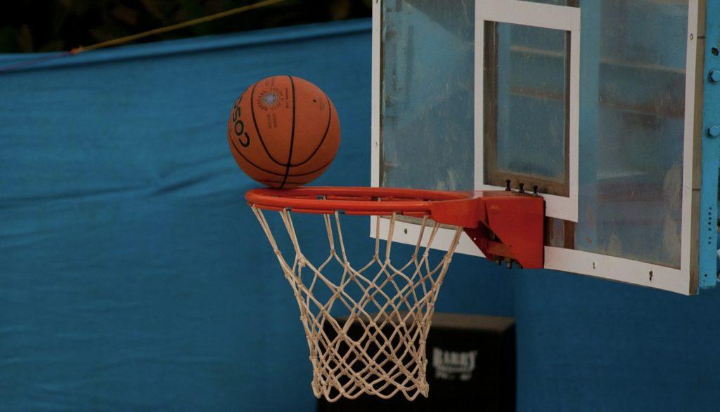 Zakłady na mecze koszykówki