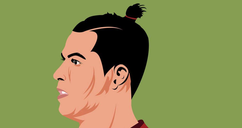 Cristiano Ronaldo pogodzi Immobile i Lewandowskiego?