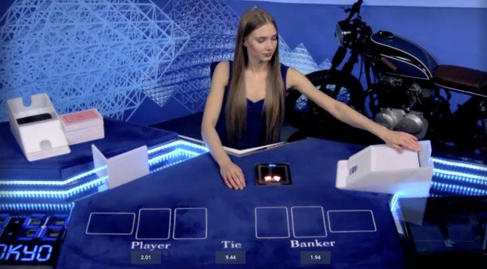 Blackjack online. Karty legalne przez internet dla Polaków